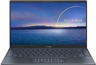 "Newest Asus Zenbook 14"" IPS FHD NanoEdge Bezel Display Ultra-Slim Laptop, 4th Gen AMD Ryzen 7 4700U 8-Core, 16GB RAM, 1TB ..."
