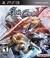 Soul Calibur V (輸入版) - PS3