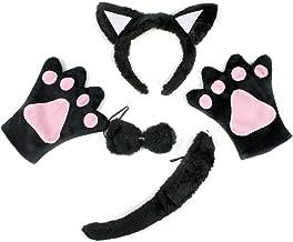 Amazon.es: disfraz de gato