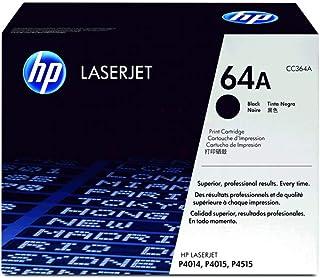 HP 64A (CC364A) Black Original Laserjet Toner Cartridge