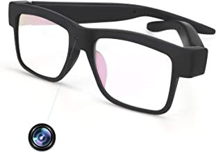 Camera Glasses 1080P SVWSUN Video Glasses Wearable Camera Use for Indoor and..