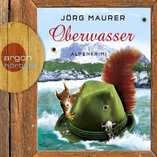 Oberwasser cover art