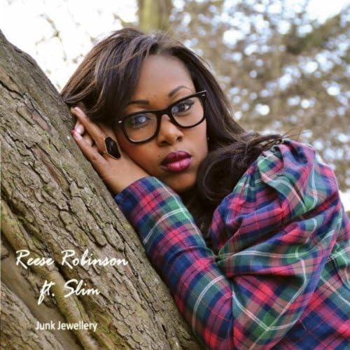 Reese Robinson