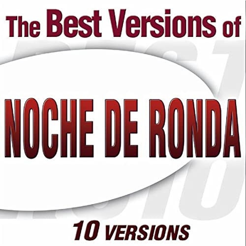 Amazon.com: Noche De Ronda: Various artists: MP3 Downloads