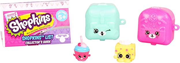 Shopkins S5 2 Pack CDU