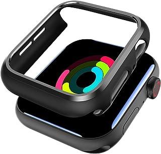 SPORTLINK Etui do Apple Watch, Rugged etui ochronne do iWatch Apple Watch Series 6 / SE/Series 5 / Series 4 40 mm Case (2 ...