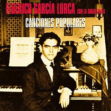 Canciones Populares (Remastered)