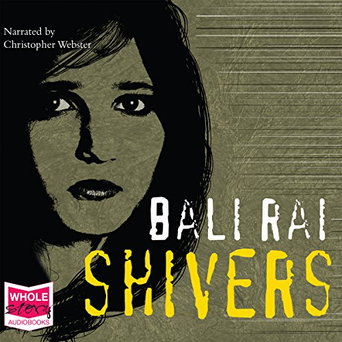 Shivers cover art