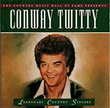 The Country Music Hall Of Fame Presents Conway Twitty