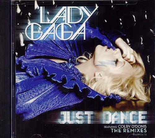 Just Dance [Remix] [Single]