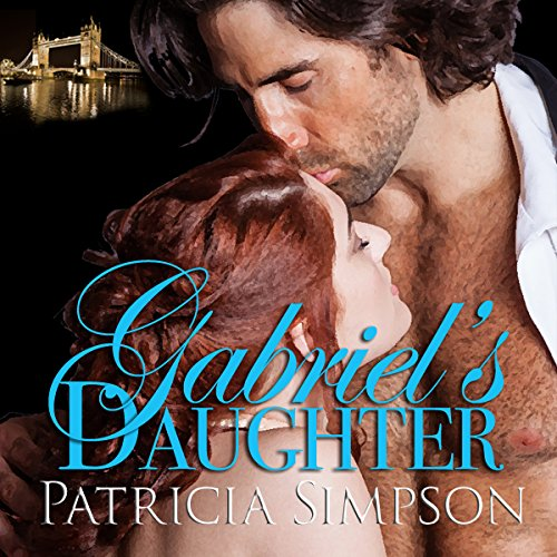 Gabriel's Daughter audiobook cover art