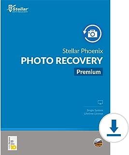 Stellar Phoenix Photo Recovery Premium (Mac) [Download]