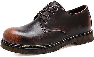 [KEENPACE] マーチンシューズ 3ホールシューズ レディース メンズ 本革 ポストマンシューズ 3アイシューズ エンジニアシューズ カジュアルシューズ ブーツ 男女兼用