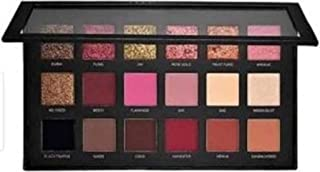 Chubs Rose Gold Edition Eyeshadow Palette