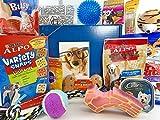 Jumbo Dog Gift Box Basket for Favorite Canine Fur...