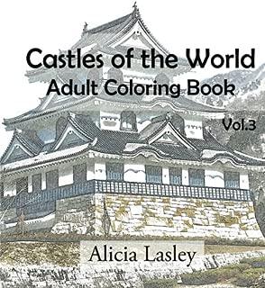 Best coloring castle com Reviews