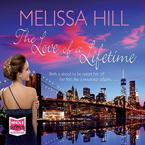 Couverture de The Love of a Lifetime