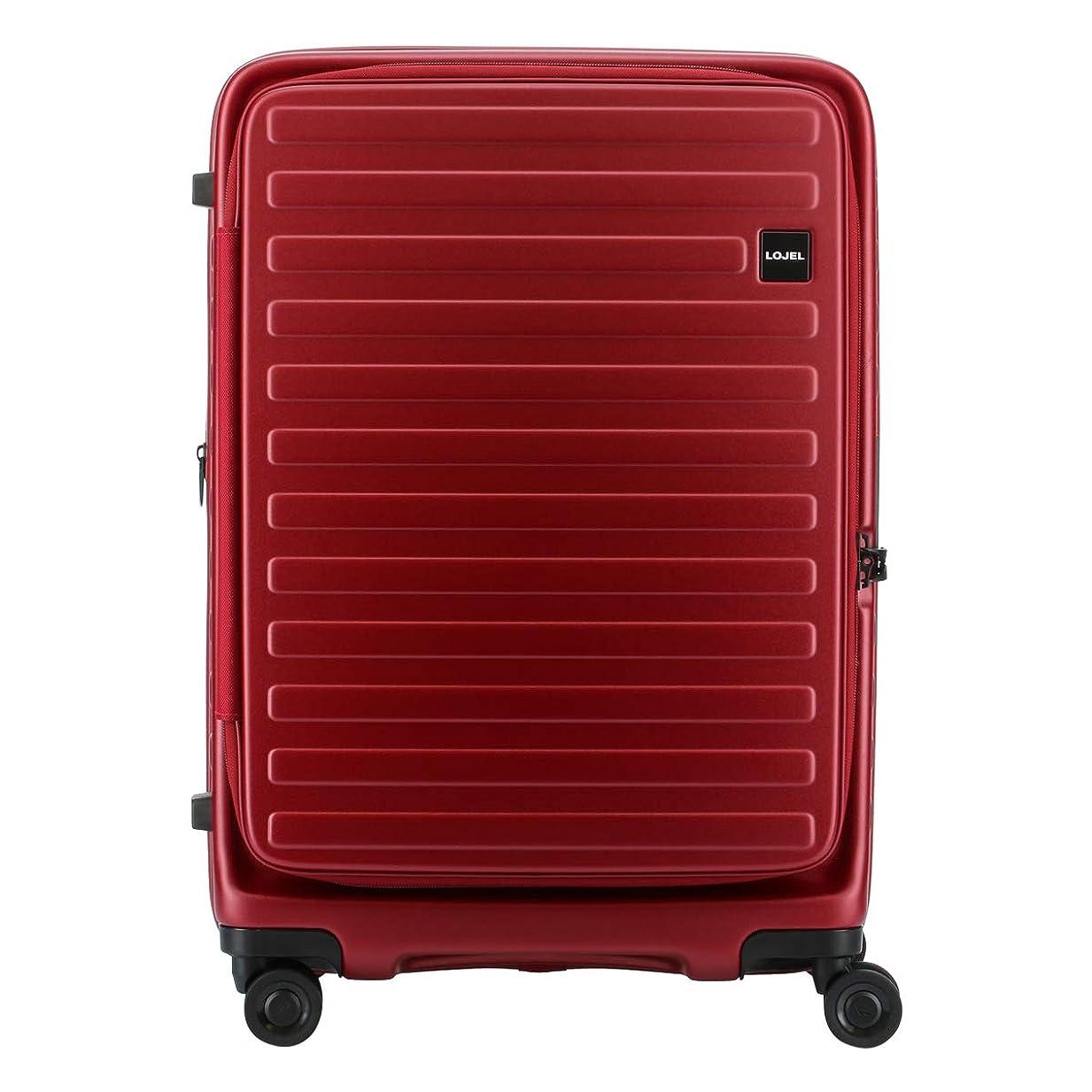 [ロジェール] スーツケース CUBO-M Mサイズ 70L/77L 62cm 3.9kg