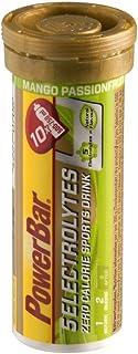 Powerbar 5 elektrolytiska flikar 40 g. 10 flikar