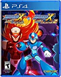 Mega Man X: Legacy Collection 1 + 2 for PlayStation 4 [USA] [game_video] …