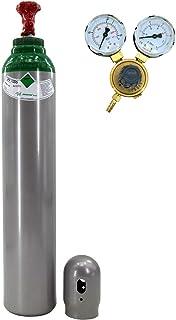 Bouteille de Gaz Support Mural soudage Argon bouteille gaz Support Holder 230 mm