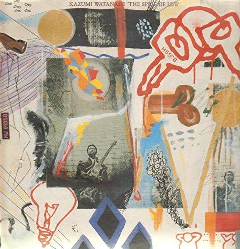 Spice of life (1987) [Vinyl LP]