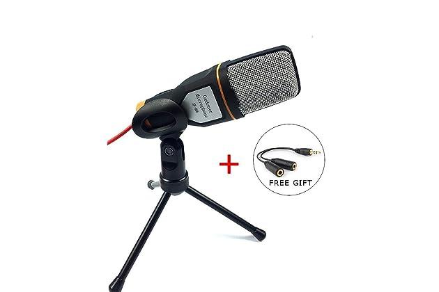 Best external microphones for laptop | Amazon com