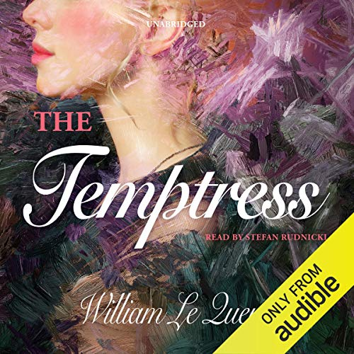 The Temptress cover art