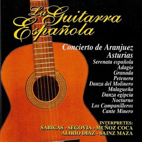 Amazon.com: Asturias: Alirio Díaz: MP3 Downloads
