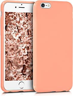 Amazon.it: cover iphone 6s silicone apple - Rosa