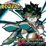 TVアニメ『僕のヒーローアカデミア』5th オリジナルサウンドトラック