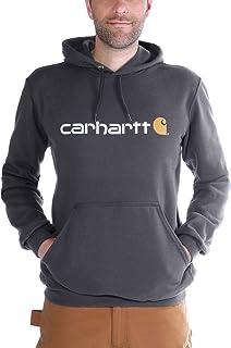 Carhartt Signature Logo Midweight Sweatshirt Sweat Homme