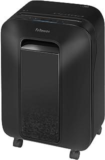Fellowes Powershred® LX200 Micro-Cut Shredder (Black)