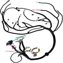 03-07 LS Vortec Standalone Wiring Harness Drive by Wire with 4L60E Transmission 4.8 5.3 6.0 Ev6 Multec Injectors