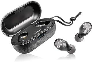 Lypertek PurePlay Z3 (Tevi) True Wireless Earbuds - 10+60 Hours Play Time, Bluetooth 5.2 Earphones, Ambient Sound, Wireles...