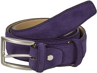 40 Colori - Cintura in Pelle Trento