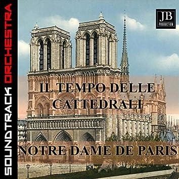 Il Tempo Delle Cattedrali (Riccardo Cocciante Musical Notre Dame De Paris)