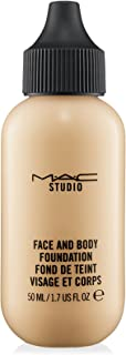 MAC Studio Face and Body Foundation - 50 ml, C3