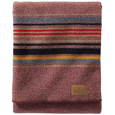 Pendleton Camp Wool Blanket - Twin