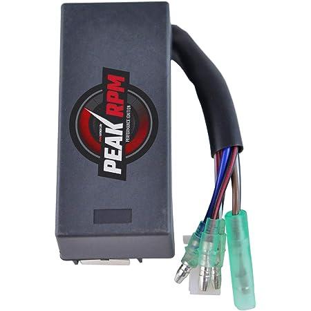Ricks Electric CDI Box for Polaris Predator 90 2003-2006