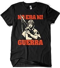 Camisetas La Colmena 1310-Camiseta Rambo (MosGraphix)