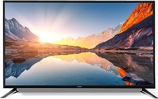 "Devanti Smart TV 32 Inch LED TV 32"" HD LCD Slim Screen Netflix YouTube 16:9"
