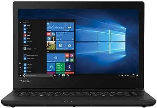 "2020 TOSHIBA Tecra C40-D 14 14.4"" Business Laptop Computer: Intel Core i5-7200U up to 3.1GHz/ 8GB..."