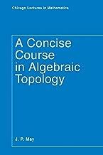 Best algebraic topology course Reviews
