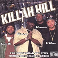 Vol. 1-Killah Hill