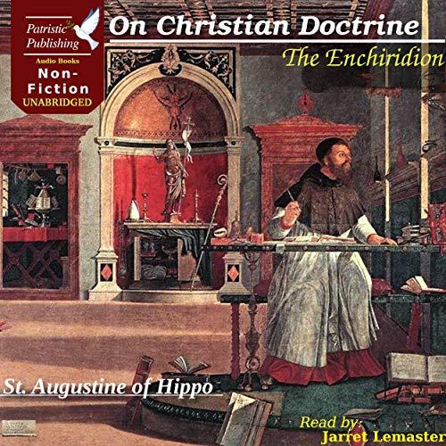 On Christian Doctrine: The Enchiridion cover art