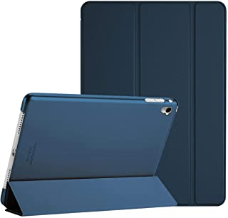 ProCase iPad Pro 9.7 Case 2016, Ultra Slim Lightweight Stand Smart Case, Auto Sleep/Wake, Shell with Translucent Frosted B...