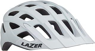 Lazer Casco Mtb Roller Matt Bianco (L, Bianco)
