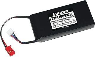 Futaba Systems Life 6.6V 1700mAh 4PX