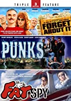 Forget About It / Punks / The Fat Spy [DVD] [Import]